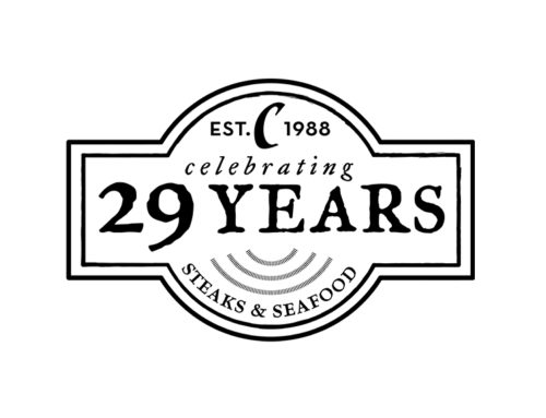 Churrascos 29 Year Anniversary