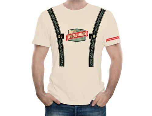 Opa's Wheelhaus T-Shirts