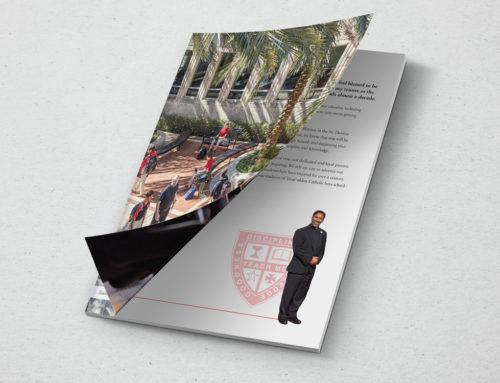 St. Thomas High School Viewbook