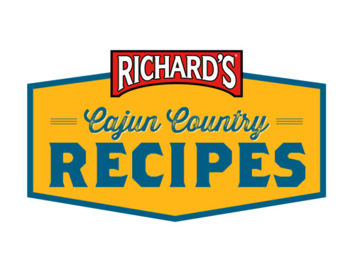 Richard's Cajun Country Recipes