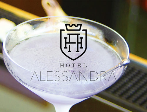 Hotel Alessandra – Aviation