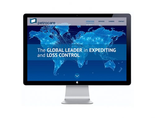 Petrocare Website